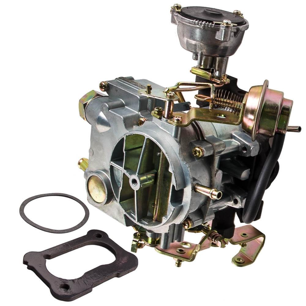 2 cilindros para motores Chevrolet 5.7L 350 6.6L tipo Rochester 2GC carburador