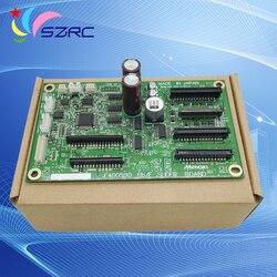 Cartão de transporte de alta qualidade Para Mimaki JV33 TS3 slider board (made in china)