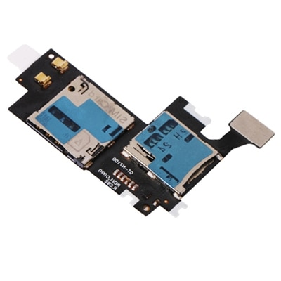 IPartsBuy Original Flex Cable para II/N7100