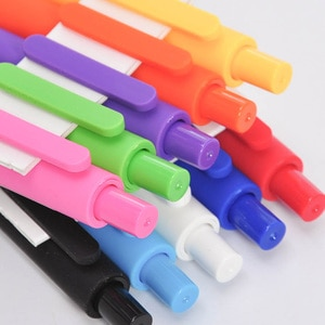 KACO Gel Pen Candy Colors Scrub Gel Pen Business Office Signature Pen Solid Color 10 Color Set