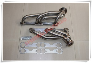Sport Manifold Exhaust Header for Chevy GMC 88-97 C1500 C2500 Pickup 5.0L 5.7L