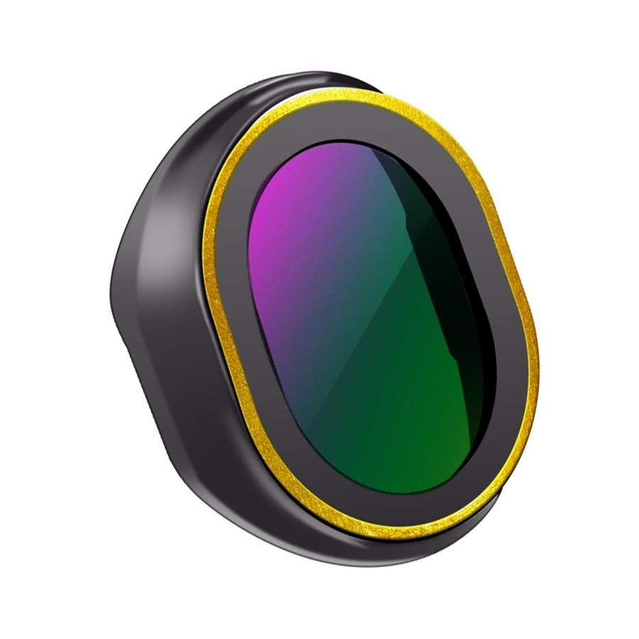 Multi Layer Lens Filter for DJI Spark Drone Camera ND4 ND8 ND16 ND32 HD Glass Filter for Spark Neutral Density Polarizing