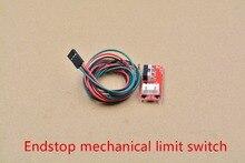 Schalter mechanische begrenzung endstop schalter RAMPS 1,4 für RepRap Prusa Mendel 1 stücke