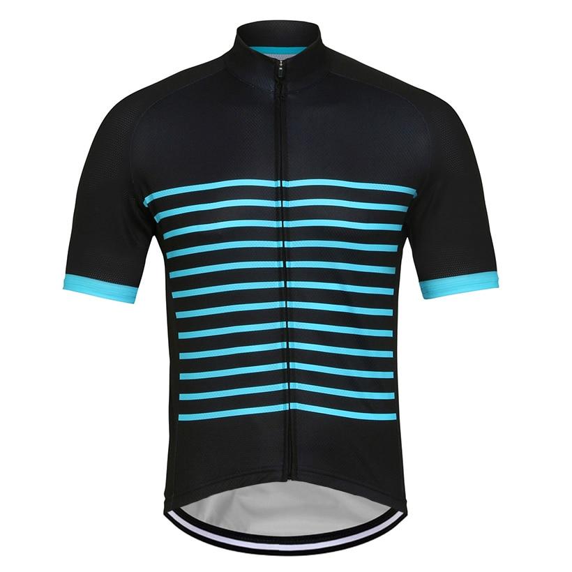 Crossrider-Maillot clásico para Ciclismo para hombre, Ropa Retro para Ciclismo De montaña