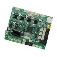 2018 Upgraded Motherboard Control Main Board V2.1 for 3D Printer Creaity CR-10S SGA998