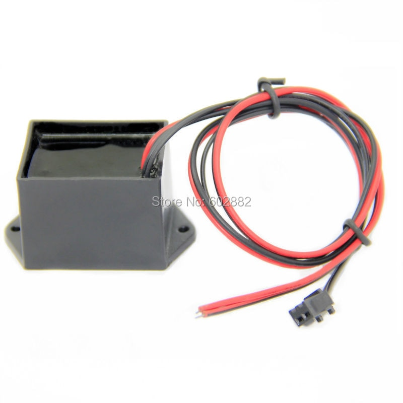 Подсветка EL, панель EL, инвертор постоянного тока 12 В для панели el 300-600 квадратных см