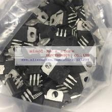 [Original utilisé] 50pcs/1lot : STP75NF75 STP75N75 P75NF75 75NF75 75N75 - MOSFET n-channel 75V 80A 300W TO-220-3(TO-220AB)