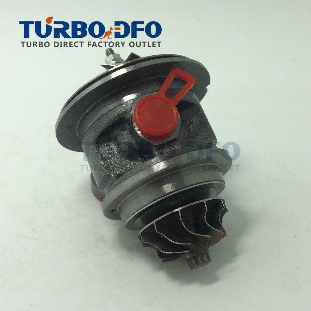 Para Peugeot 207 307 308 Parceiro Expert 1.6 HDI 55kw/66kw-TD025 CHRA cartucho turbo núcleo conj turbina 9657530580 9657603780