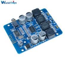 Carte amplificateur DC 8 ~ 26V TPA3118 2x30W Module amplificateur Audio Bluetooth sans fil double canal classe D haut-parleur numérique stéréo