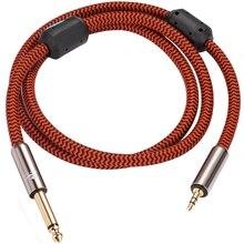 Câble Audio Hifi 1/8