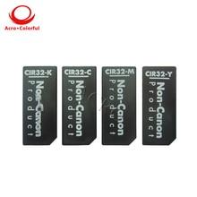 7629A001AA puce de Toner pour Canon iR C3200 GPR-11 cartouche de copieur dimprimante laser