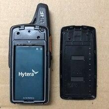 DM PD365 walkie talkie Hytera Digital UHF 400-440mhz 430-470mhz  two way radio with accessories