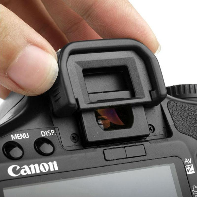 2шт наглазник Видоискатель камеры Крышка для Canon EF 550D 500D 450D 650D 600D 700D