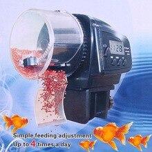 Angeln feeder Automatische Aquarium Mini Aquarium Feeder automatische lcd Timer Lebensmittel Fütterung auto Aquarium Food Feeder Timer produkt