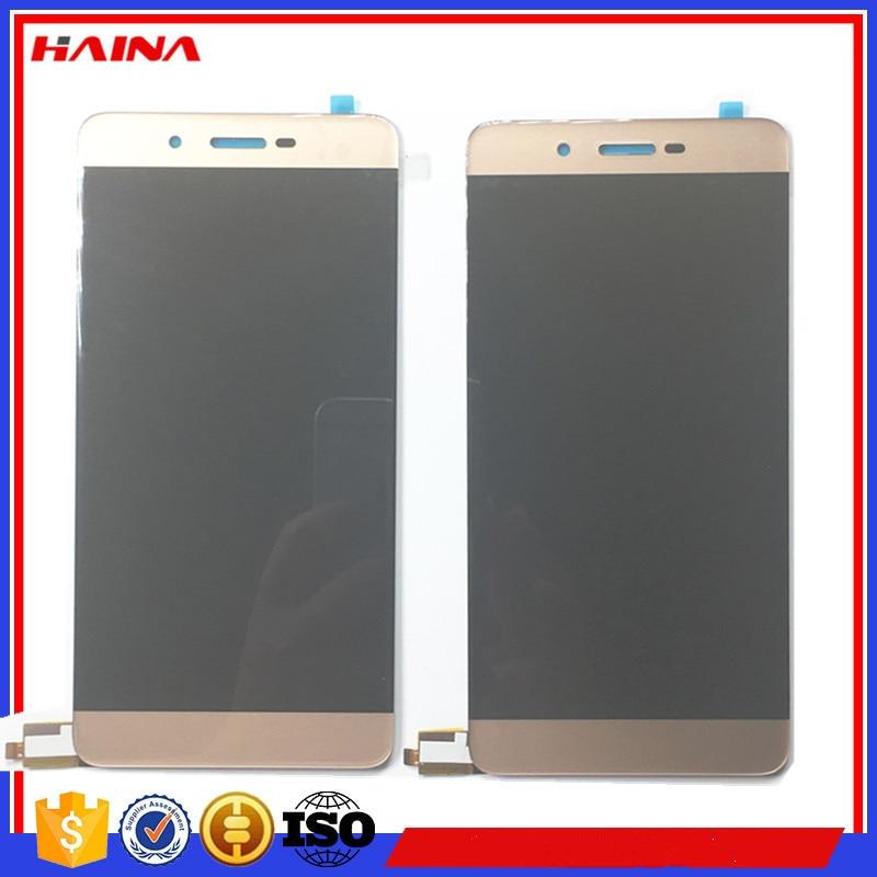 Probado nuevo para pantalla LCD Micromax Q4260 con montaje de pantalla táctil cinta de cristal Panel3M