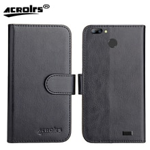 Black Fox B3Fox+ Case 2017 6 Colors Dedicated Flip Leather Exclusive 100% Special Phone Cover Cases