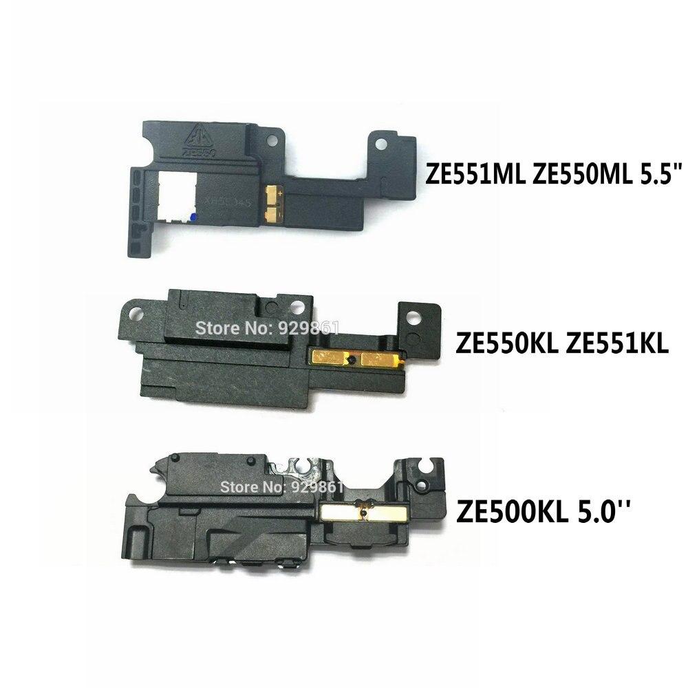 """Оригинальный новый Громкий динамик для Asus zenfone 2 ZE551ML ZE550ML ZE500KL Z00ED 5,0 ''ZE550KL ZE551kl 5,5"""" запасные части зуммера"""