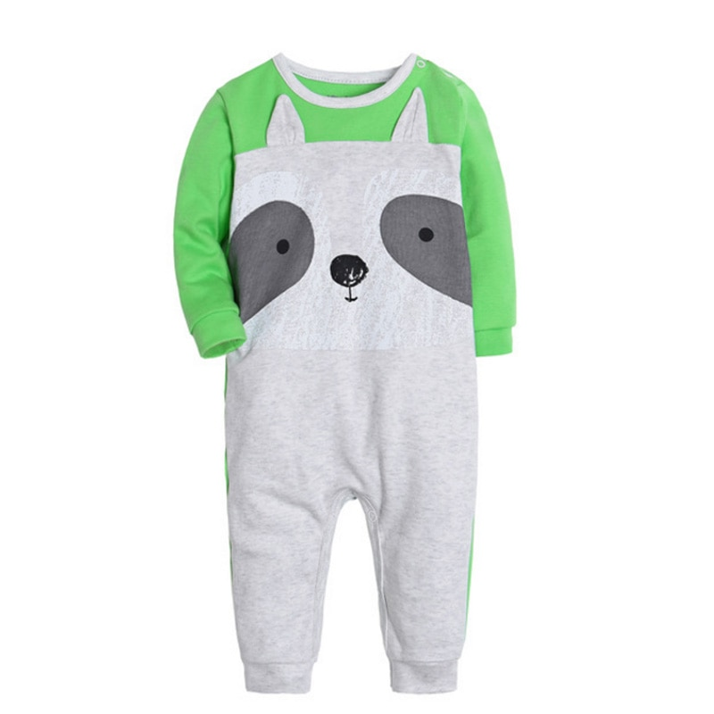 newborn jumpsuits tpure cotton long sleeve package ifantile clothes baby clothes climbing clothes spring autumn baby boy romper Newborn baby clothes Long Sleeve Spring Autumn Baby Rompers 100% Cotton Soft Infant Clothing toddler baby boy girl jumpsuits