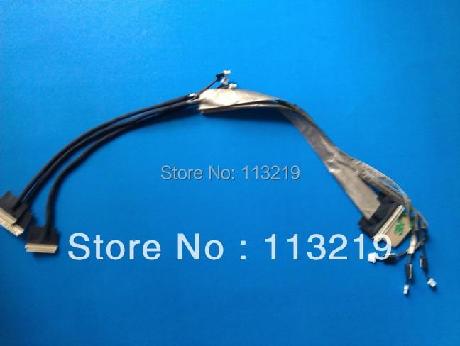 Nueva computadora portátil Lcd Cable para Acer aspire 5520, 5315, 5720, 5715...