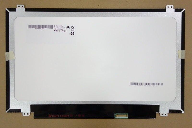 "Reemplazo de 14,0 ""para HP Elitebook 1040 LCD pantalla LED Panel Matrix para portátil 1600X900 HD + 30Pin mate"