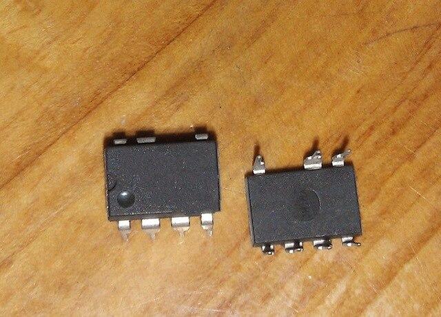 10 unids/lote P1013AP13 NCP1013AP13 chip DIP-7