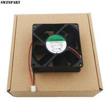 Alimentazione del ventilatore del ventilatore per HP T610 T770 T1100 T1120 T2300 Z3100 Z2100 T790 T795 T1300 FIX 03: XX
