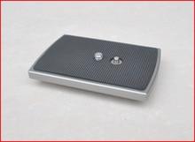 TH-650DV 1/4 pouce vis de montage trépied monopodes plaque de dégagement rapide pour appareil photo DSLR Libec TH-650, VD-2200, NTP-650, QVD-2000