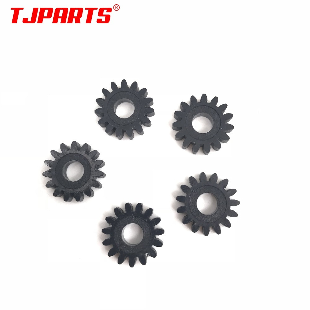 5PC Clutch Gear 15T Carriage lock for HP C3150 C3180 C4140 C4150 C4280 D5060 D5065 D5069 J3680 6310 L7680 J4500 J4550 J4580 2355