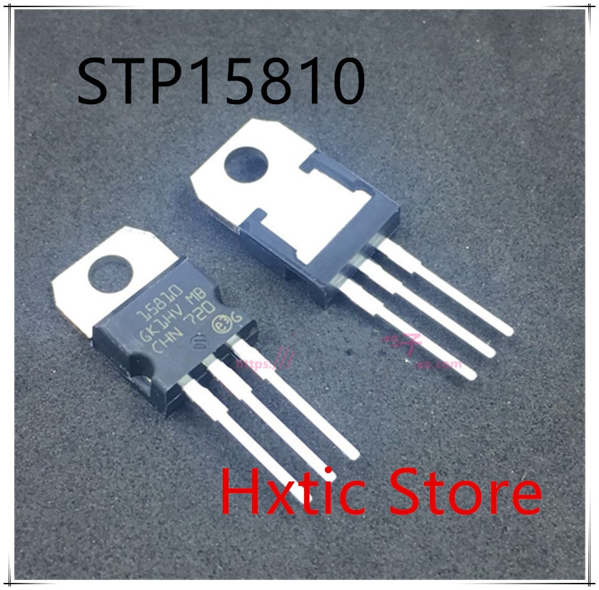 10 teile/los STP15810 STP 15810 ZU-220