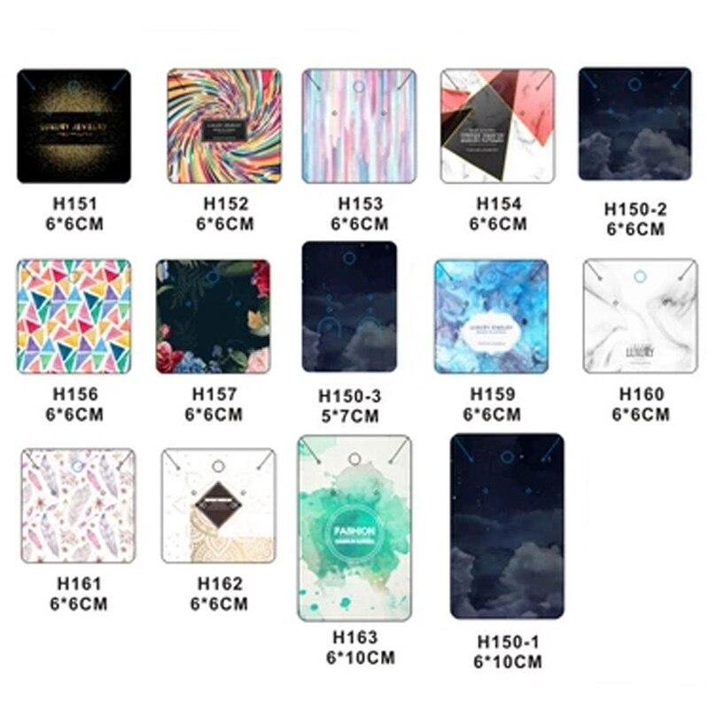 2020-Новые-100-шт-серьги-бирки-Упаковка-карты-ювелирных-изделий-бирка-печатная-красочные-серьги-ожерелье-дисплей-карты-аксессуар