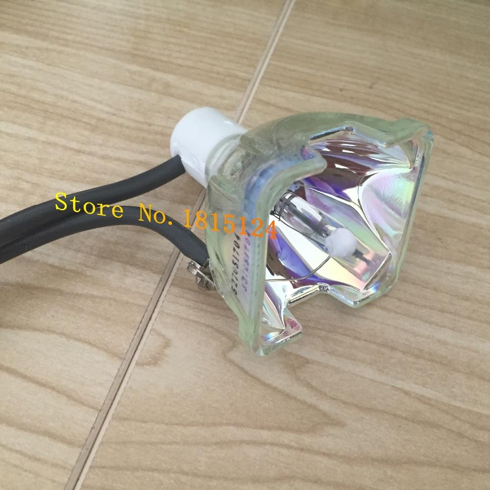 Lámpara de repuesto TLPLW11/SHP99 para TOSHIBA TLP-WX2200... TLP-X2000... TLP-X2000U... TLP-X2500... TLP-X2500A proyectores (SHP200W)