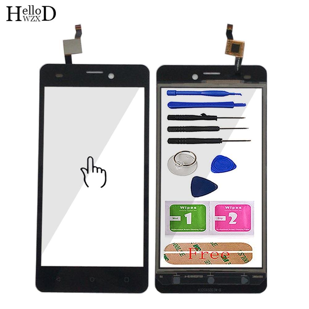 Écran tactile Mobile pour Prestigio Wize N3 NX3 NK3 PSP3527 PSP 3527 PSP 3507 PSP3507 DUO écran tactile capteur de verre numériseur outil