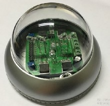Hohe qualität dual achse sonne tracker solar tracker controller