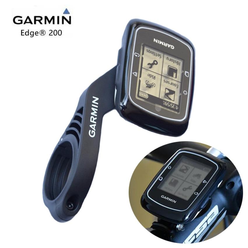 Garmin Edge 200 Cycling Bicycle Computer GPS-Enabled Mount holder Road/MTB Bike handlebar pk Bryton 310 330 530 velocimetro