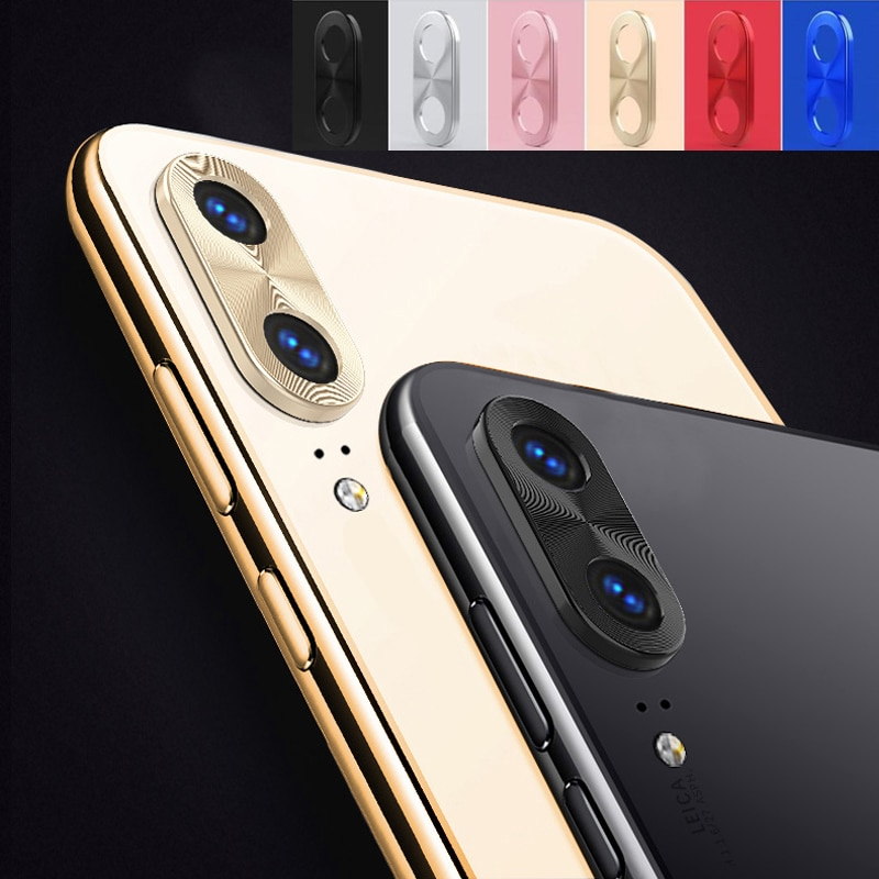 For xiaomi Mi 6X A2 8 9 9SE Mix 3 Redmi 7 Note 7 Phone Camera Lens Protective Case Cover New Mobile