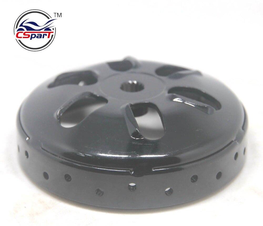 Детали для скутера, 115 мм, 22 т, звонок-клатч GY6, 50CC, 60CC, 80CC, 139QMB, Baotian, Jonway, Sunl