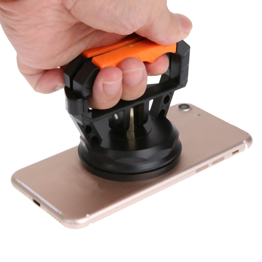אוניברסלי פירוק יניקה כוס חכם טלפון תיקון כלי עבור iPhone טלפון סלולרי LCD מסך פתיחת כלי