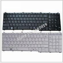 YALUZU nouveau clavier américain pour toshiba pour Satellite C655 C650 C655D C660 L650 L655 L670 L675 L750 L755 clavier dordinateur portable américain