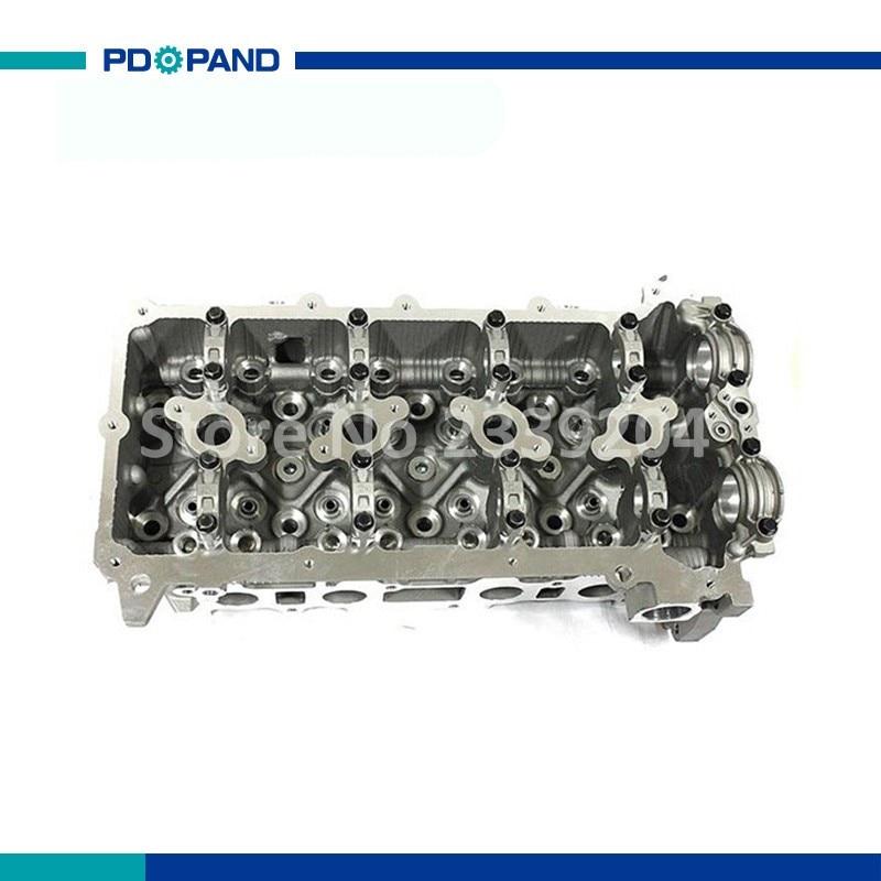 Motor automático 2TR 2TR-FE 2TRFE culata 11101-75200 11101-75240 para TOYOTA HILUX INNOVA FORTURNER TACOMA HIACE 2.7L