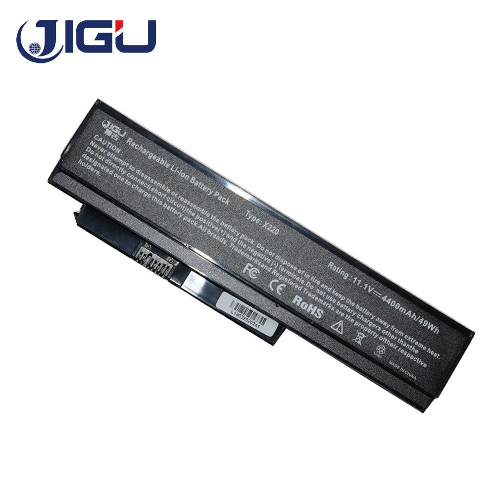 Батарея для ноутбука JIGU 0A36282 42T4875 ASM 42T4862 FRU 42T4861 42T4861 42T4863 42T4865 42Y4864 42Y4874 для Lenovo для ThinkPad X220