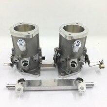 Boîtiers daccélérateur 45IDA remplacer le carburateur Weber et dellorto de 45mm   carb sans injecteurs 1600cc (fit) de bonne qualité