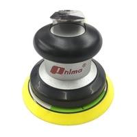 Pneumatic Tools Pneumatic Polishing Machine 5 Inch Round Pneumatic Sander Sandpaper Random Orbital Grinder