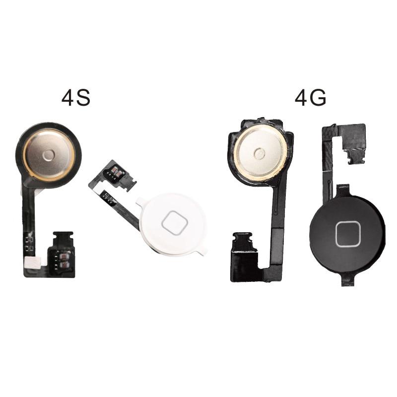 Montaje de botón de inicio de alta calidad Cable flexible Sensor cinta...