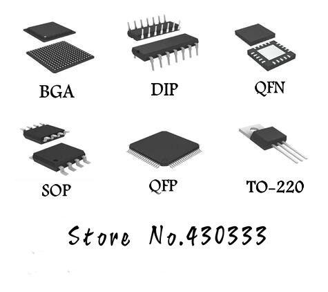 (20piece)100% New IRFHS8342TRBPF IRFHS8342 IRS8342 IRH8342 8342 QFN-6