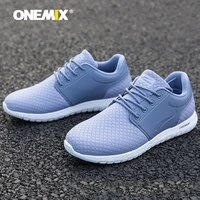onemix 2019 men running shoes sports brand sneakers super light dmx sneakers for outdoor walking shoes with free shipping