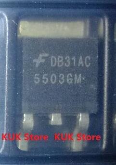 HMICICAWK 5503GM 5503G 5503 DPAK 50 шт./лот