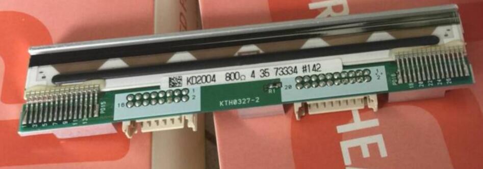 Nuevo cabezal de impresión original PHD20-2261-01 M4206 M4208 M4210 203dpi cabezal de impresión para impresora de etiquetas de M-4206 M-4208 M-4210 de datos