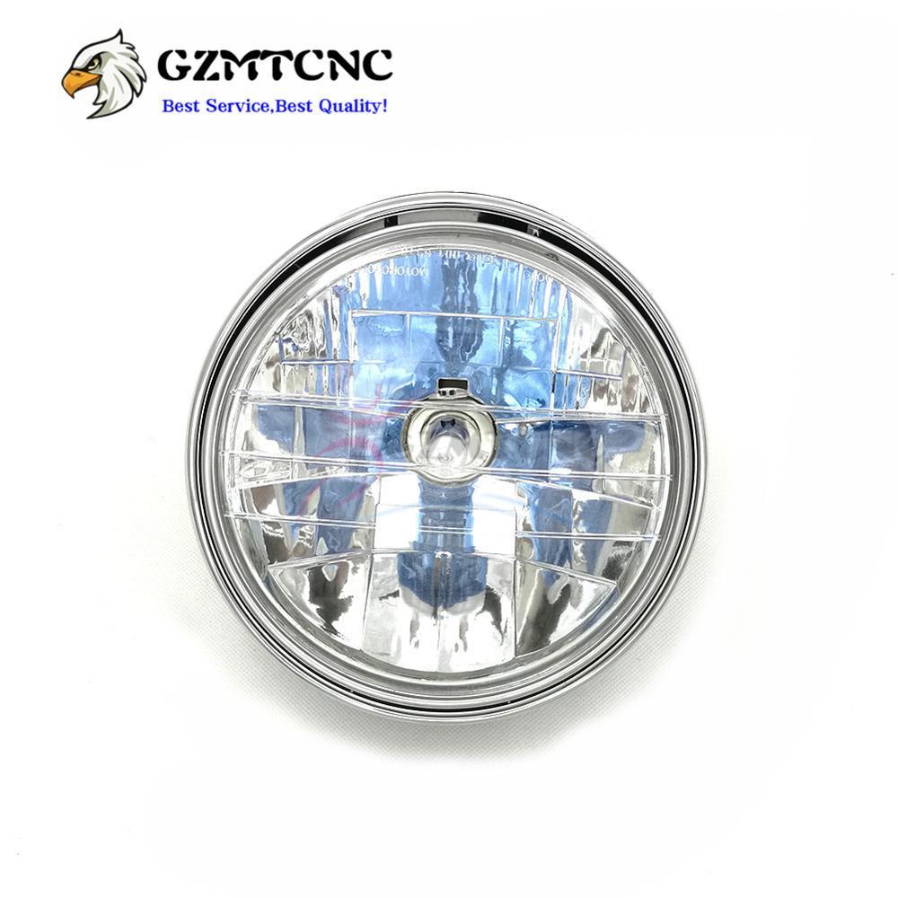 Xjr400 xjr1200 xjr1300 fzx250 farol dianteiro da lâmpada cabeça luz para yamaha xjr 400/1200/1300 fzx 250