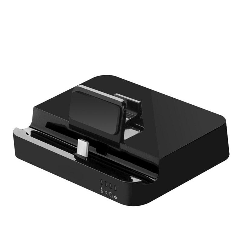 AAAJ-концентратор Usb Type C док-станция для huawei P30 P20 Pro Usb-C к Hdmi док-станция адаптер питания для samsung S10 S9 Dex Pad станция
