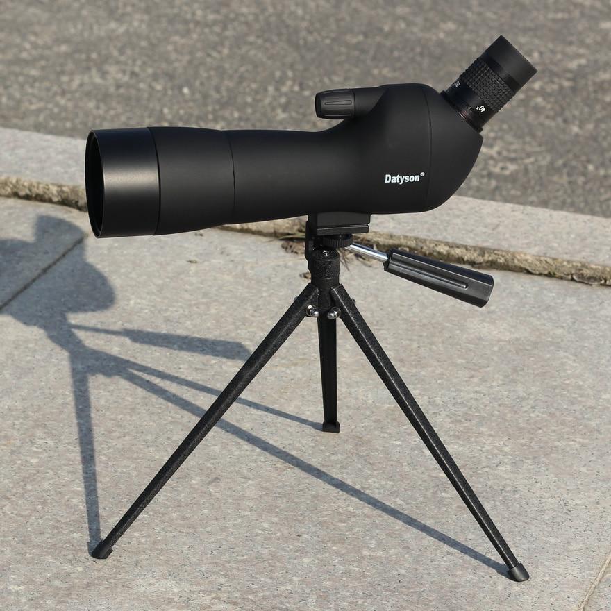 Datyson 20-60X60 AE Spotting Scopes Telescope 5G0001 Monocular HD